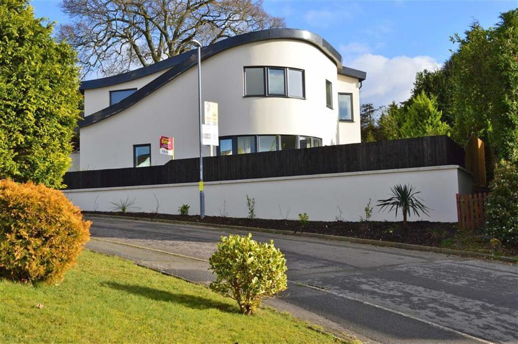 4 Bedrooms Detached House for sale in Badbury View, Wimborne, Dorset