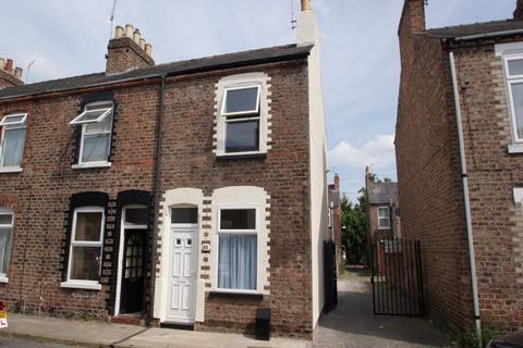 2 bedroom end of terrace house to rent - Upper Newborough Street, YORK