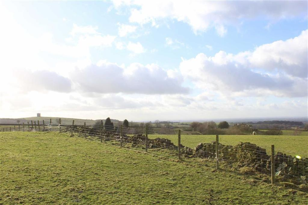 3 Bedrooms Semi Detached House for sale in Buxton Old Road, Disley, Stockport, Cheshire