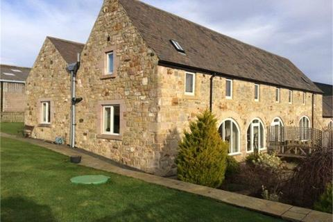 4 bedroom semi-detached house for sale - The Granary, Bowsden West Steading, Bowsden, BERWICK-UPON-TWEED, Northumberland
