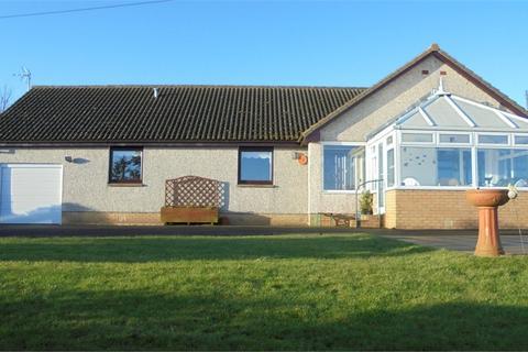 4 bedroom detached bungalow for sale - 16a Lamberton Holdings, Lamberton, BERWICK-UPON-TWEED, Scottish Borders
