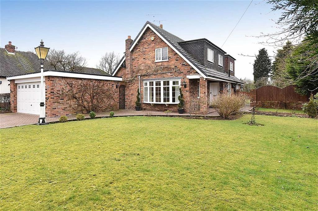 4 Bedrooms Detached House for sale in Pool End Close, Tytherington