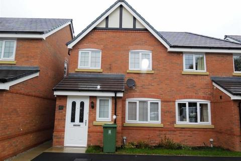 3 bedroom semi-detached house to rent - Heritage Way, Llanymynech, SY22