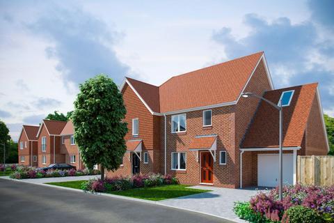 3 bedroom house for sale - Salisbury Road, Downton