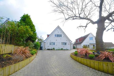 4 bedroom chalet for sale - Mill Lane, Whitecliff, Poole