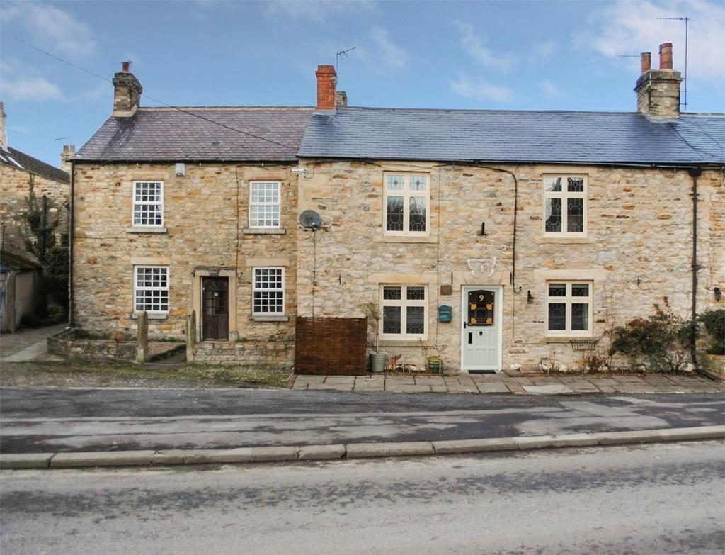 2 Bedrooms Cottage House for sale in East End, Wolsingham, Bishop Auckland, County Durham
