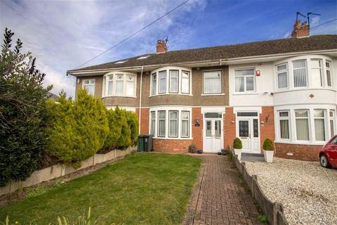 3 bedroom terraced house for sale - Cartwright Lane, Fairwater, Cardiff