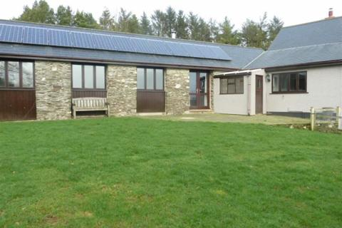 2 bedroom semi-detached house to rent - Dulverton, Dulverton, Somerset, TA22