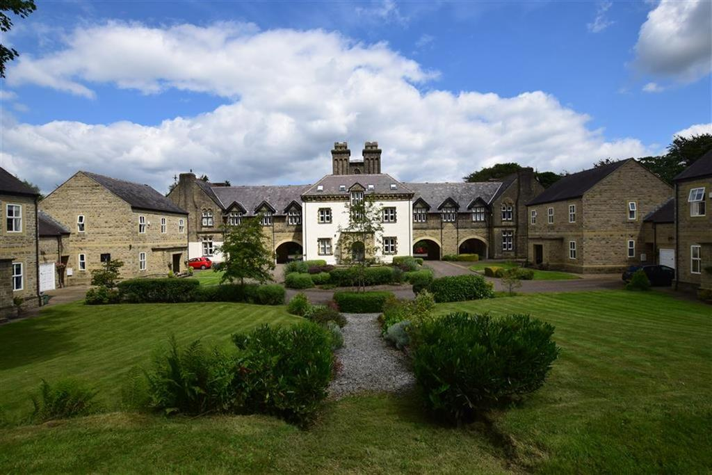 2 Bedrooms Flat for sale in The Woodlands, Meltham, Holmfirth, West Yorkshire, HD9
