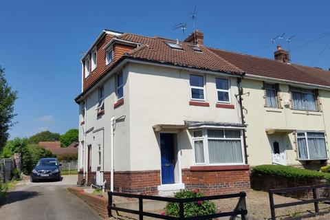 3 bedroom flat for sale - BAD BARGAIN LANE,  HEWORTH, YORK, YO31 ORD