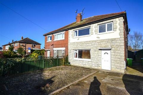 3 bedroom semi-detached house to rent - East Crescent, Shrewsbury