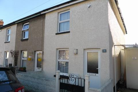 2 bedroom terraced house for sale - Springbourne, Bournemouth