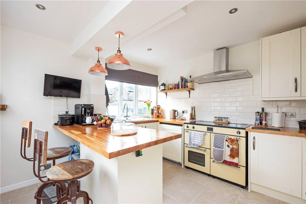4 Bedrooms End Of Terrace House for sale in Skipton Road, Harrogate, North Yorkshire
