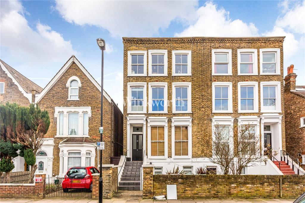 1 Bedroom Flat for sale in Palmerston Road, London, N22