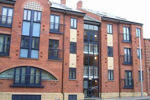2 bedroom apartment to rent - Farthing Court, 60 Graham Street, Birmingham, B1