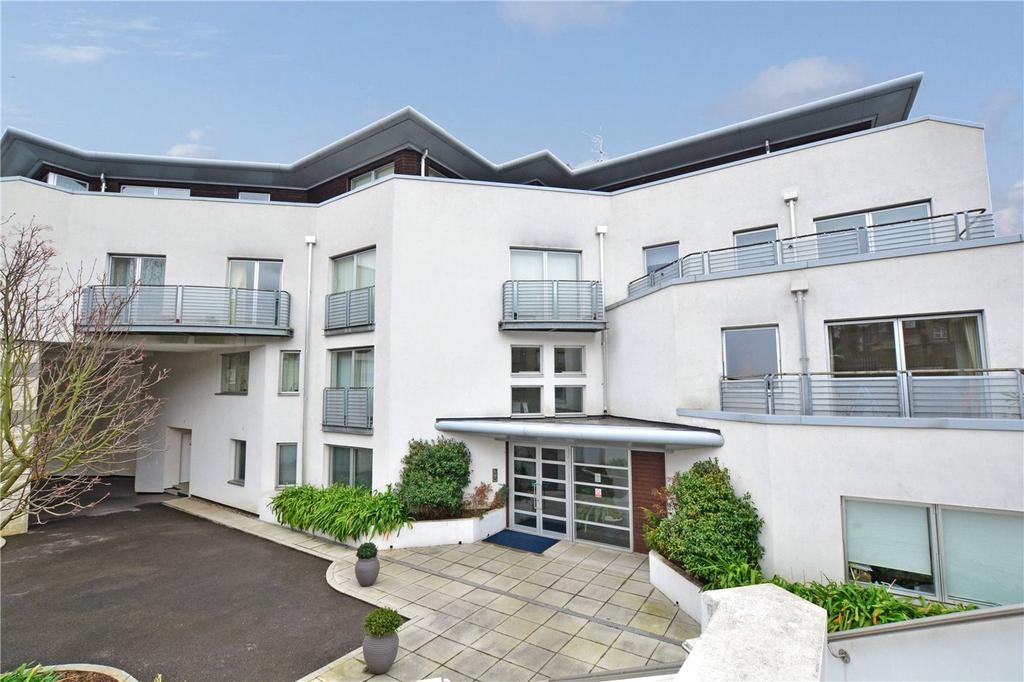 1 Bedroom Flat for sale in Cityview, Lansdowne Lane, London, SE7