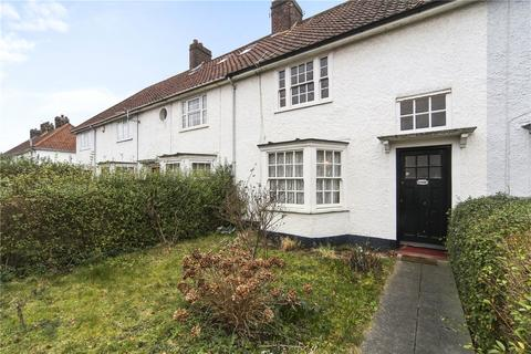 3 bedroom terraced house for sale - Saxon Drive, London, W3