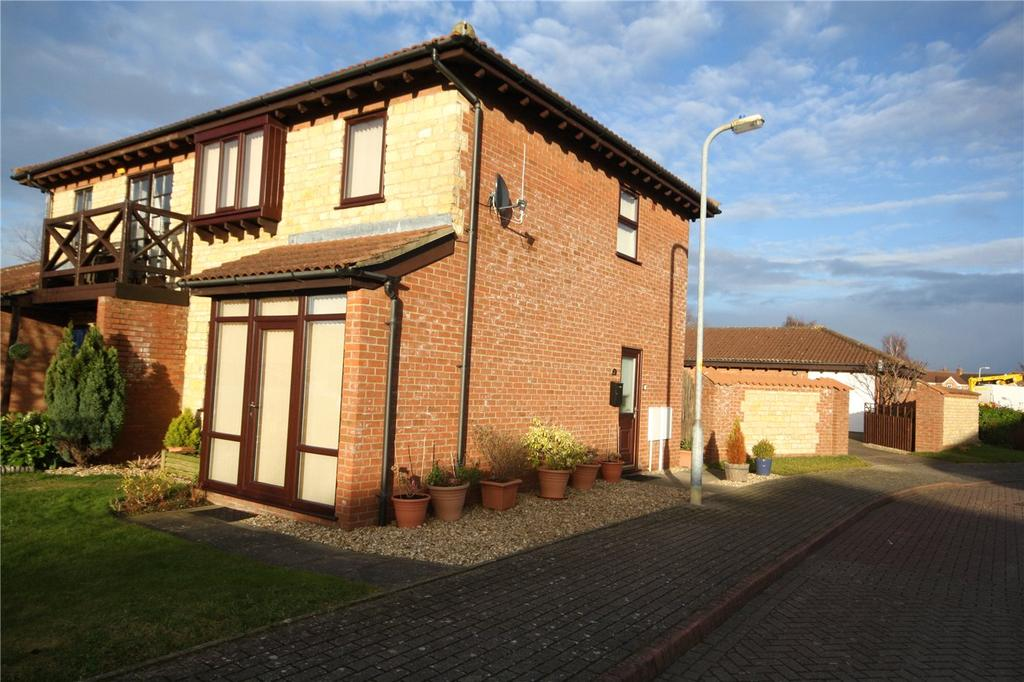 2 Bedrooms House for sale in Elmgarth, Sleaford, Lincolnshire, NG34