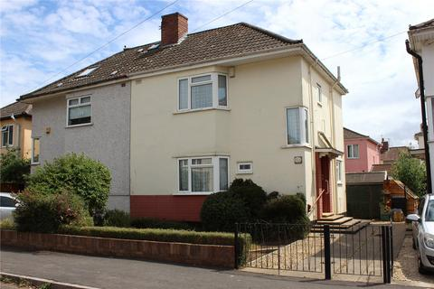 3 bedroom semi-detached house for sale - Lakewood Crescent, Henleaze, Bristol, BS10