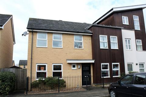 3 bedroom semi-detached house to rent - Whale Avenue, Reading, Berkshire, RG2