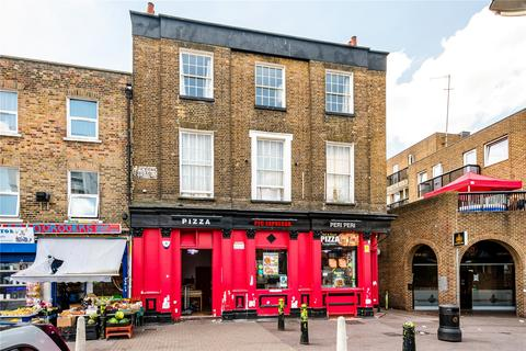 1 bedroom apartment to rent - Stroudley Walk, London, E3