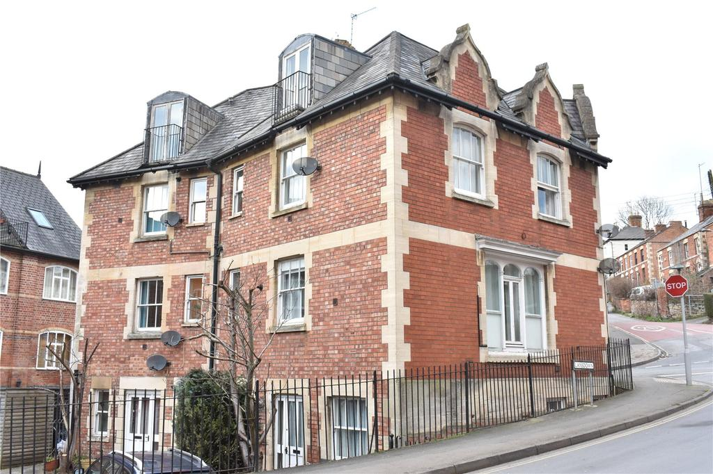 2 Bedrooms Apartment Flat for sale in Slad Road, Stroud, Gloucestershire, GL5
