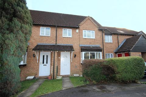 3 bedroom terraced house for sale - Stanshaws Close, Bradley Stoke, Bristol, BS32