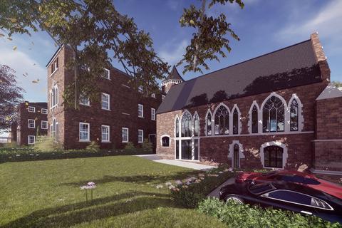 2 bedroom flat for sale - Bailgate Court, Wordsworth Street, Lincoln