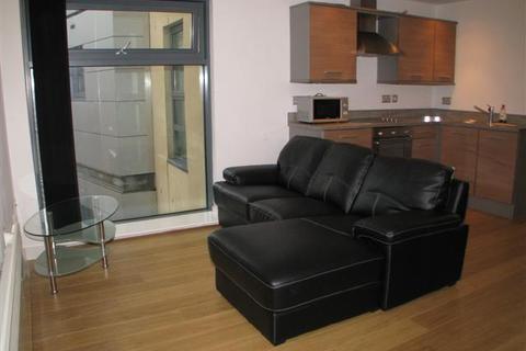 Studio to rent - Waterloo Court, Hunslet Road, Leeds, West Yorkshire, LS10