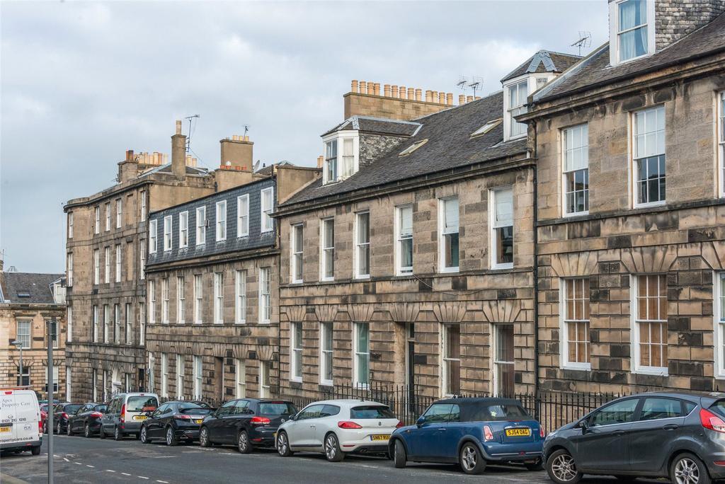 2 Bedrooms Apartment Flat for sale in Hart Street, Edinburgh, Midlothian