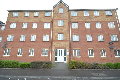 2 bedroom apartment to rent - Beaufort Square, Cardiff, Caerdydd, CF24