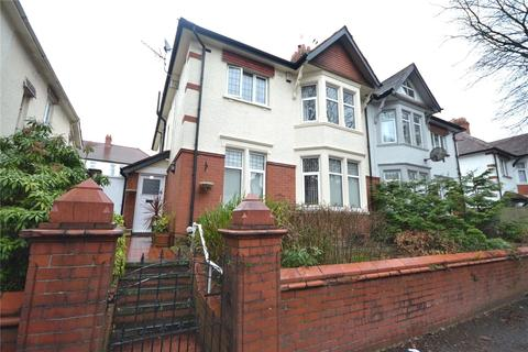 4 bedroom semi-detached house for sale - Colchester Avenue, Penylan, Cardiff, CF23