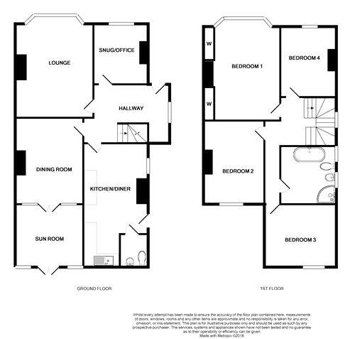 Floorplan: Picture No. 67