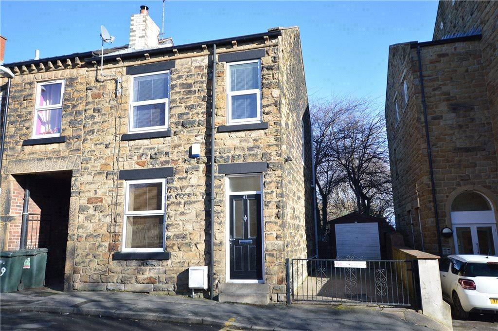 3 Bedrooms Terraced House for sale in Oddfellow Street, Morley, Leeds