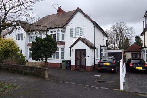 3 bedroom house to rent - Ridgeway Avenue, Halesowen, West Midlands