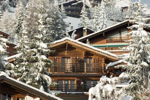 5 bedroom house  - Corniche, Verbier, Switzerland