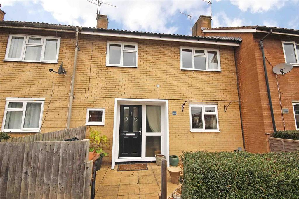 3 Bedrooms Terraced House for sale in Mount Way, Welwyn Garden City, Hertfordshire