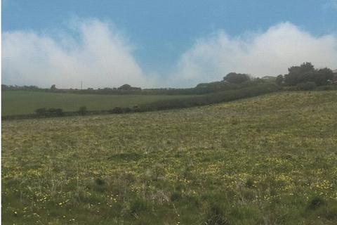 Land for sale - Rame Cross, Penryn, Cornwall, TR10