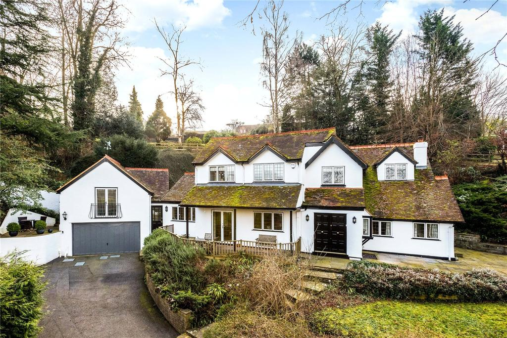 5 Bedrooms Unique Property for sale in Stonehouse Lane, Cookham, Maidenhead, Berkshire, SL6