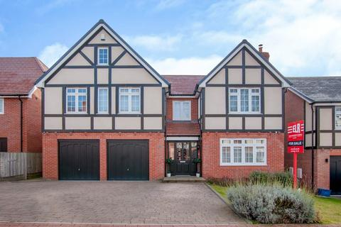 New Build Houses Wickersley