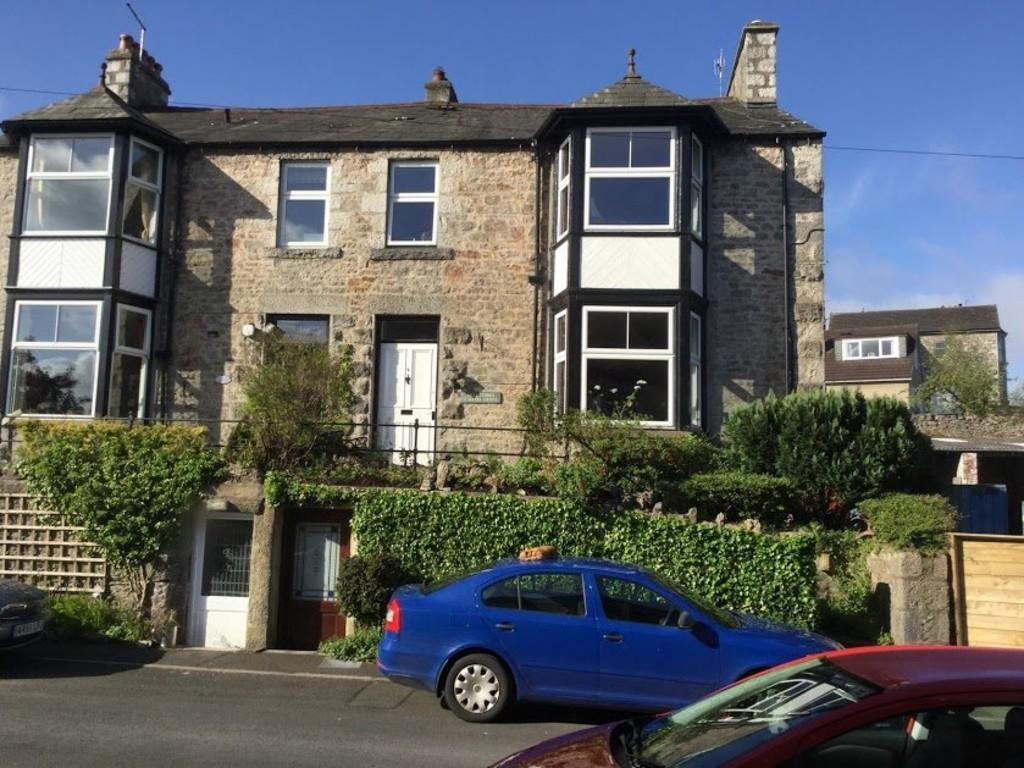 4 Bedrooms Semi Detached House for sale in Greystones, 2 Hazel Grove, Ashleigh Road, Arnside, Cumbria, LA5 0HE