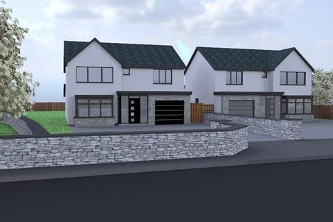 4 bedroom detached house for sale - Meusydd, Llanbedrgoch, North Wales