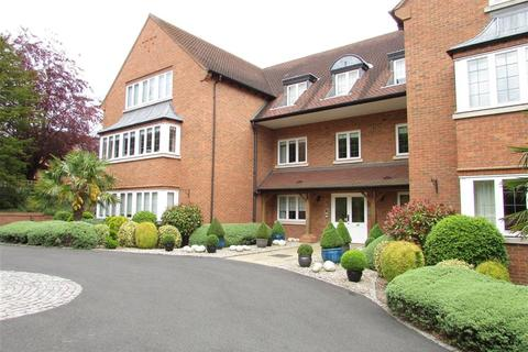 3 bedroom flat to rent - Four Oaks Road, Sutton Coldfield, West Midlands