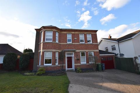 4 bedroom detached house for sale - Beechnut Lane, Solihull, West Midlands