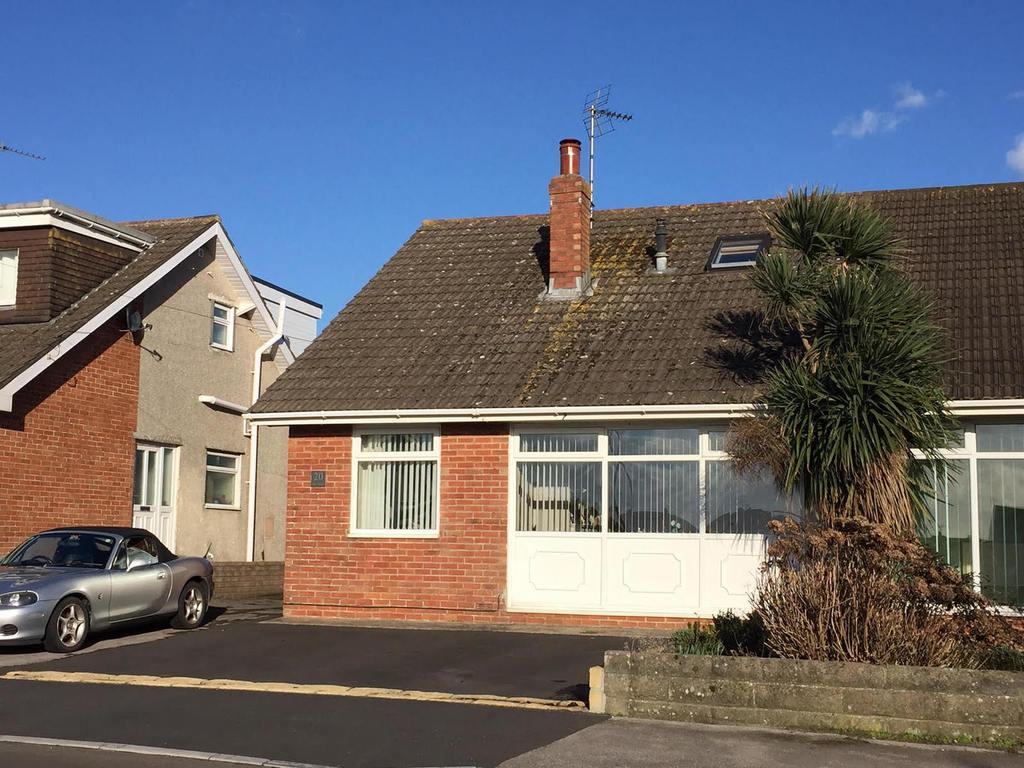 4 Bedrooms Semi Detached House for sale in WEST PARK DRIVE, PORTHCAWL, CF36 3RG