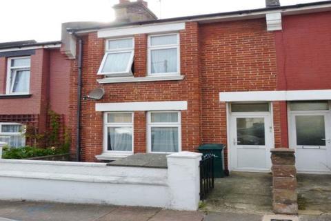 2 bedroom house to rent - Redvers Road, Brighton,