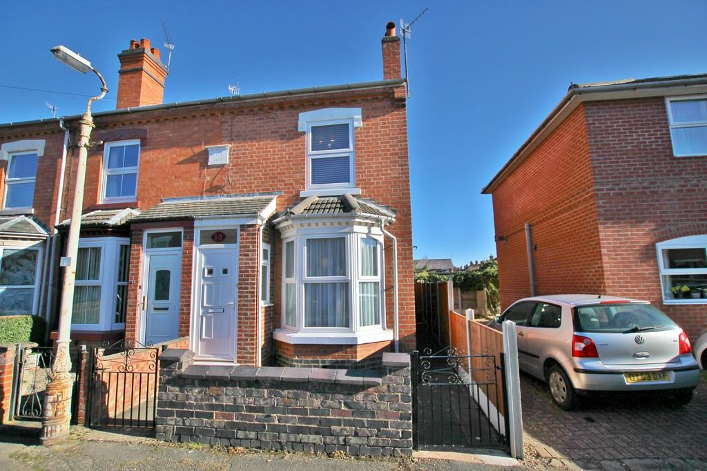 2 Bedrooms Terraced House for sale in Hopton Street, ST JOHN