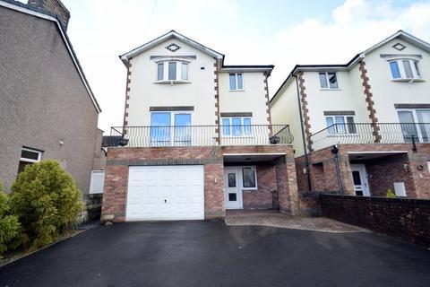 5 bedroom detached house for sale - The Vetch, Maesteg Road, Llangynwyd, Maesteg, Bridgend County Borough, CF34 9SN.
