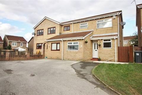 3 bedroom semi-detached house for sale - Epping Gardens, Sothall, Sheffield, S20 2GT