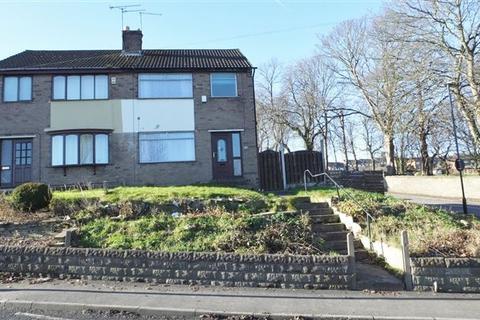 3 bedroom semi-detached house for sale - Beaverhill Road, Woodhouse, Sheffield, S13 7UA